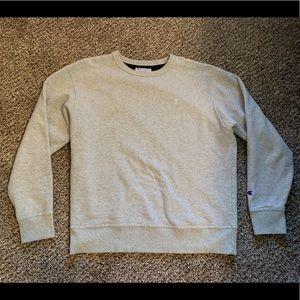 Grey Champion Pullover Sweatshirt